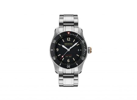 Bremont Supermarine Type 300 Wristwatch 450x330 - Bremont Supermarine Type 300 Wristwatch
