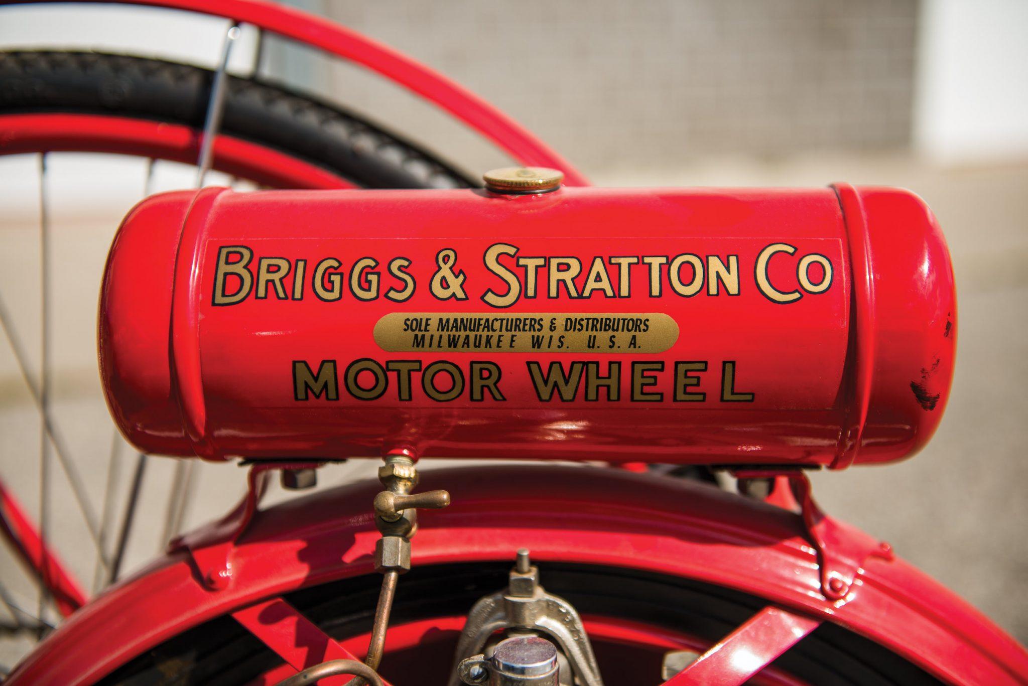 Fantastisch Briggs & Stratton Motorhandbuch Ideen - Die Besten ...