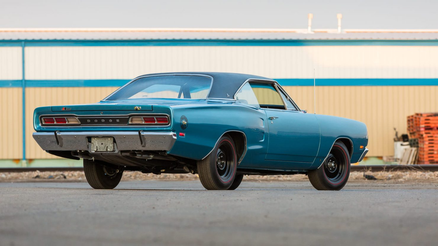 Dodge Super Bee 10 1480x833 - 1969 Dodge Super Bee 440 Six Pack