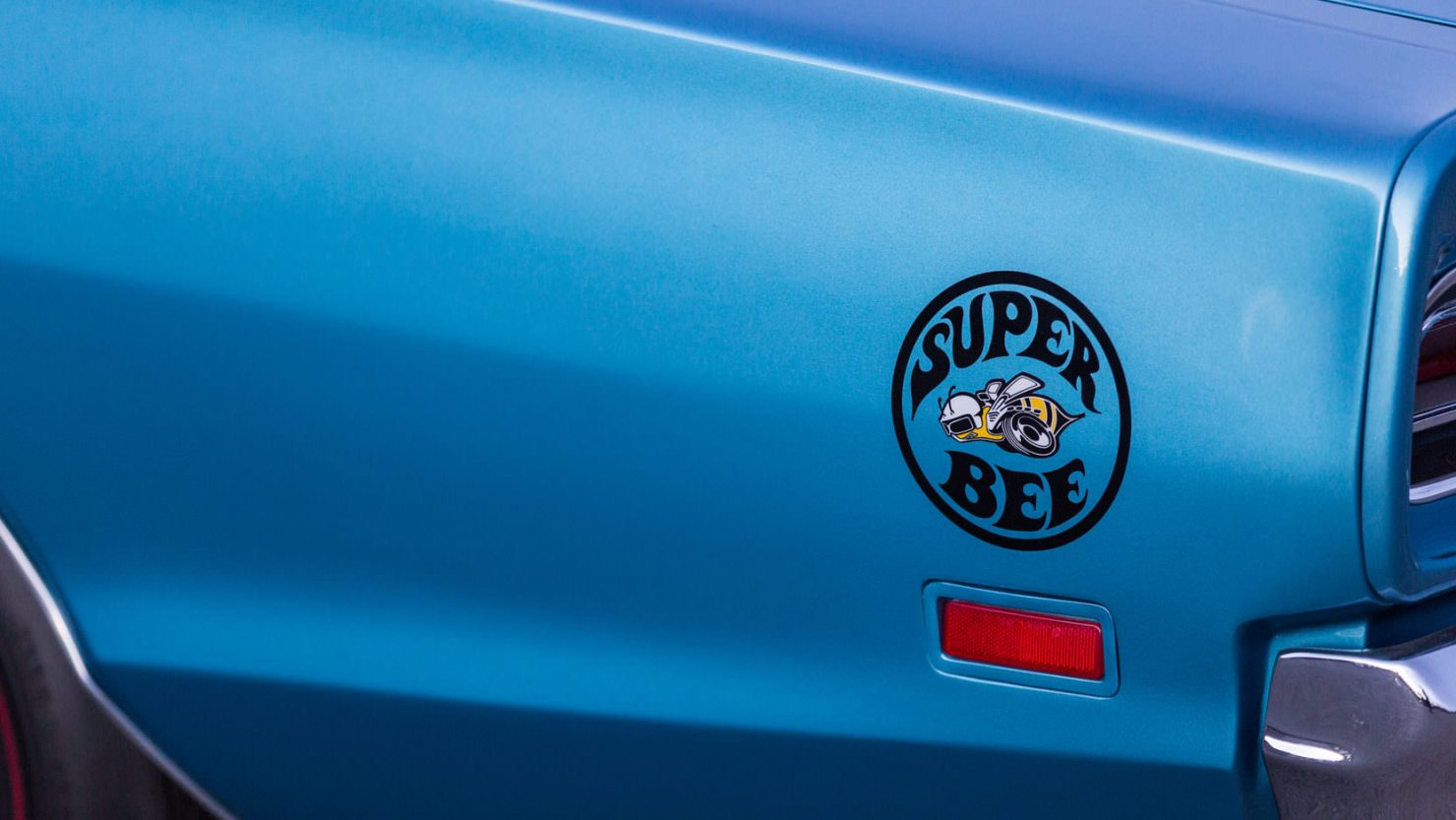 Dodge Super Bee 2 1480x833 - 1969 Dodge Super Bee 440 Six Pack