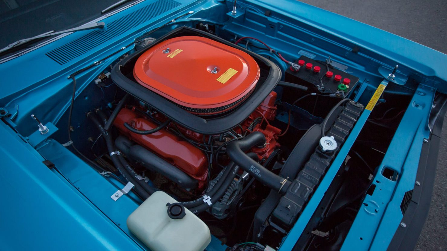 Dodge Super Bee 6 1480x833 - 1969 Dodge Super Bee 440 Six Pack