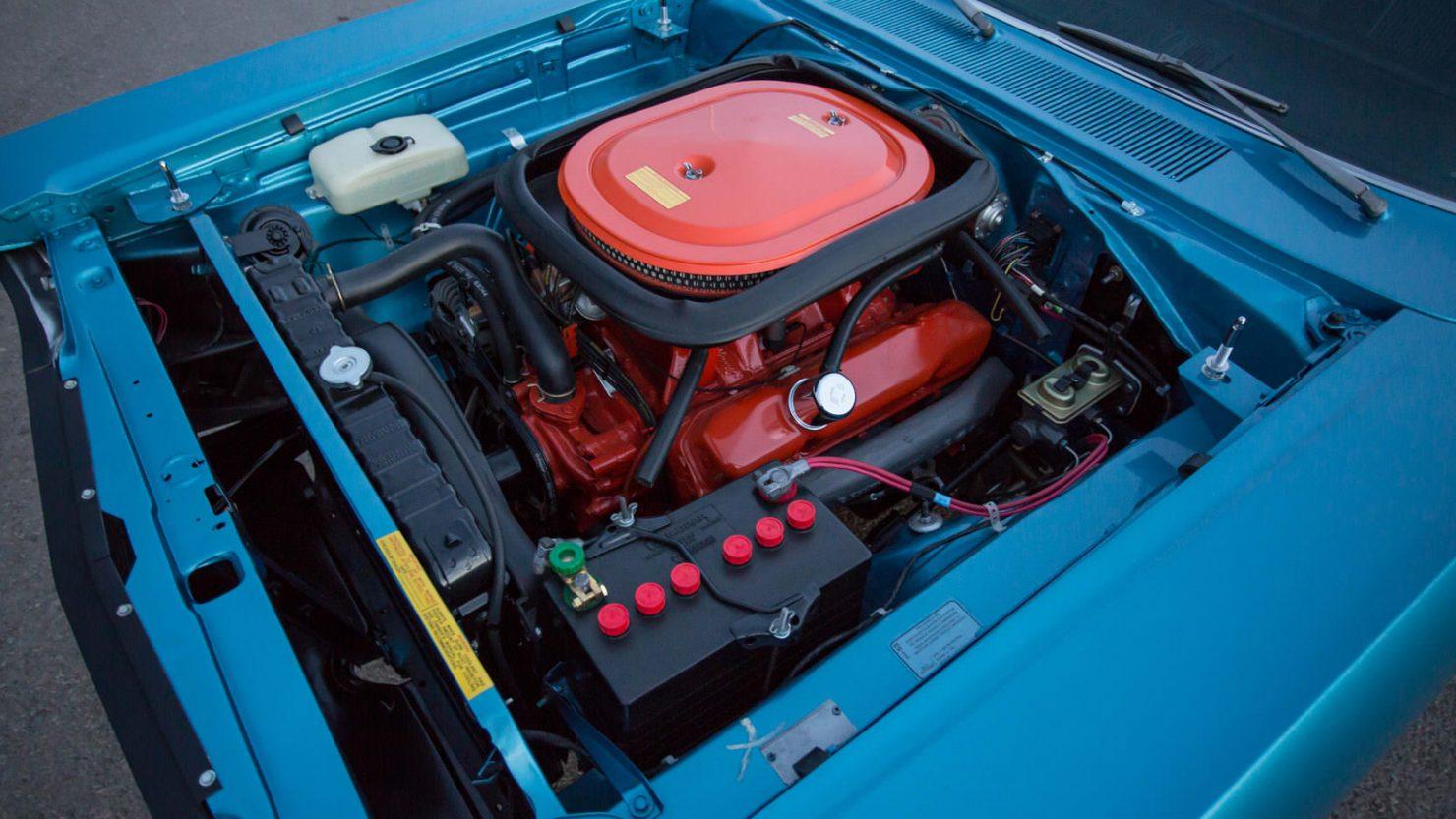 Dodge Super Bee 7 1480x833 - 1969 Dodge Super Bee 440 Six Pack