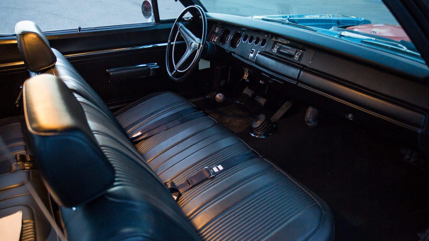 Dodge Super Bee 8 1480x833 - 1969 Dodge Super Bee 440 Six Pack