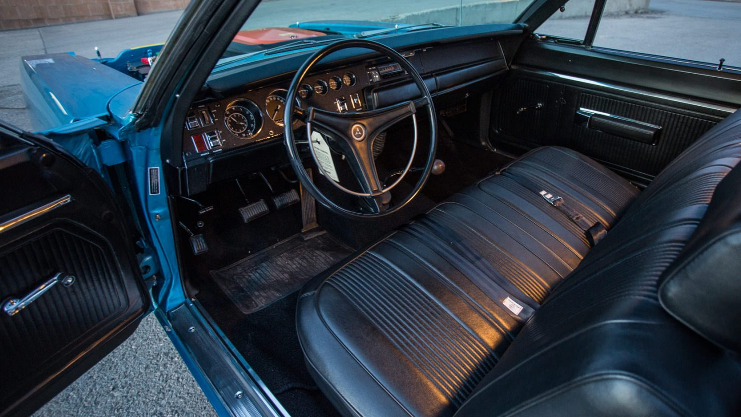 Dodge Super Bee 9 1480x833 - 1969 Dodge Super Bee 440 Six Pack