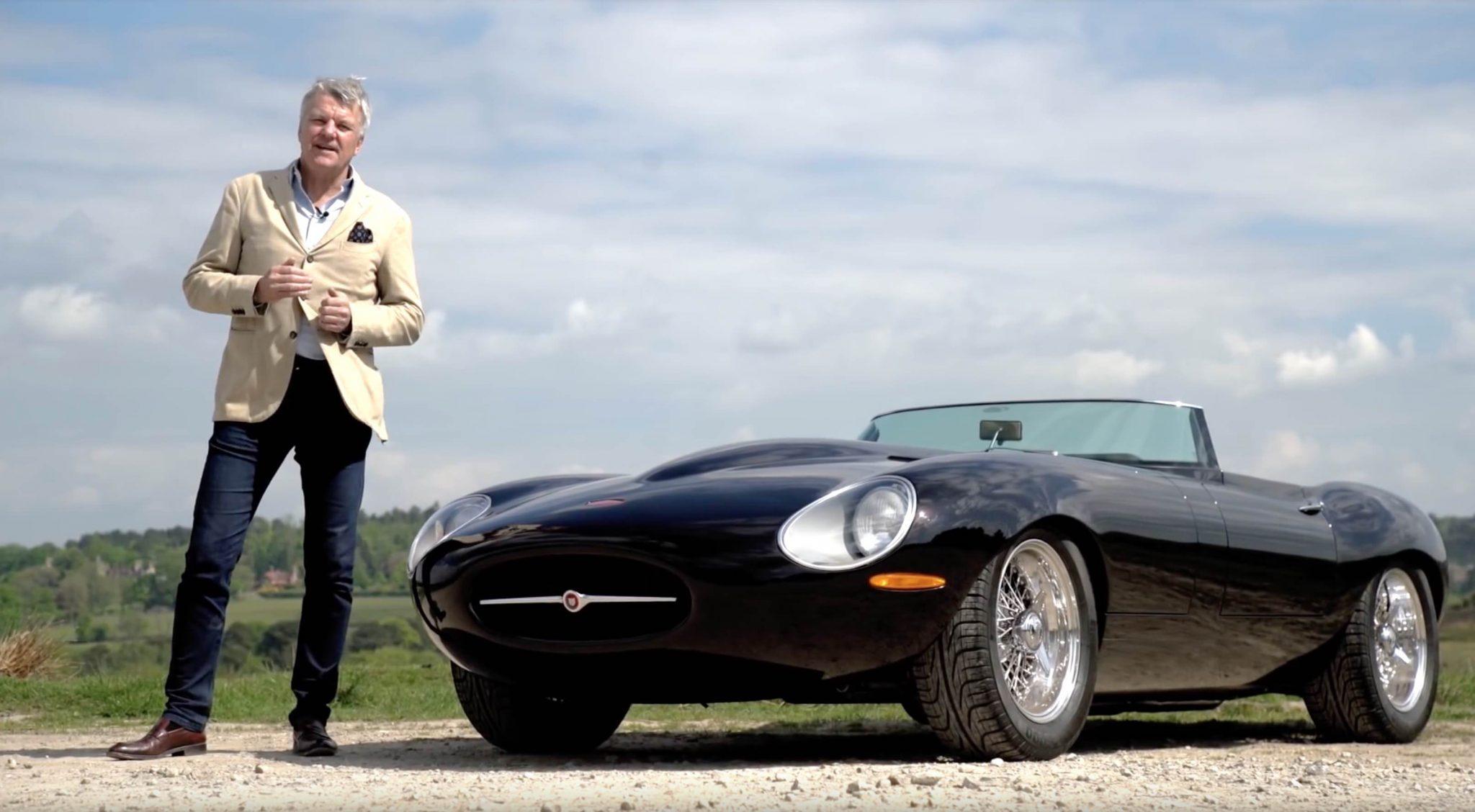 Eagle Cars Reading >> Eagle Speedster: Charles Morgan's Classics