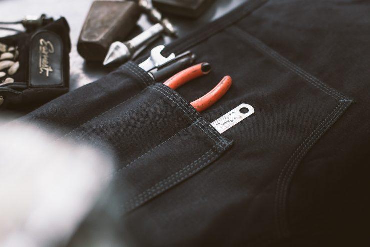 Earnest K Canvas® Tasker Motorcycle Pants 7 740x493 - Earnest K-Canvas® Tasker Motorcycle Pants
