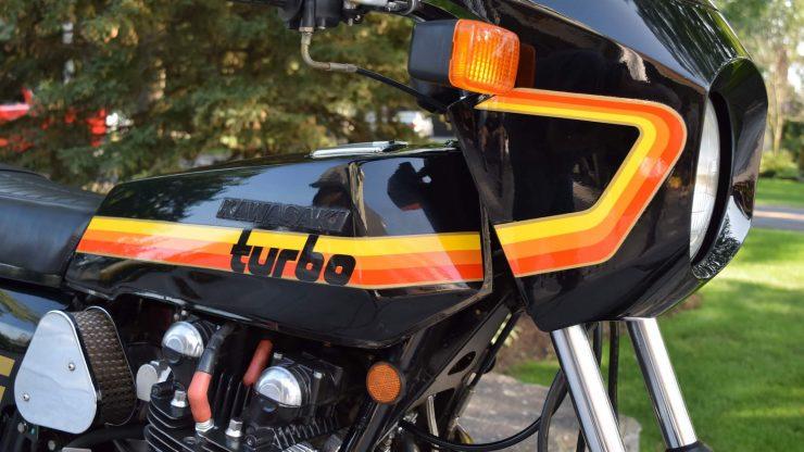 Kawasaki Z1R TC 2 740x416 - 1978 Kawasaki Z1R-TC Turbo
