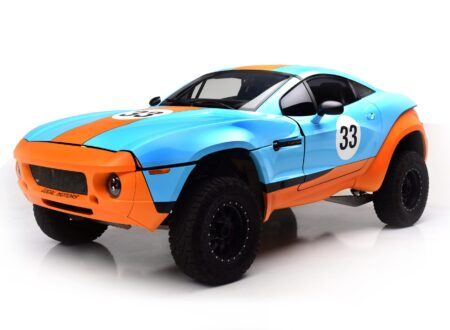 Local Motors Rally Fighter Car 450x330 - Rally Fighter