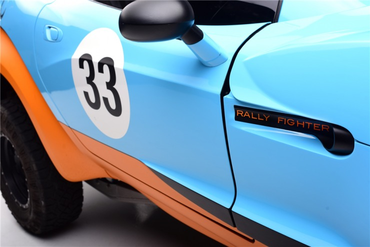 Local Motors Rally Fighter Car 5 740x494 - Rally Fighter