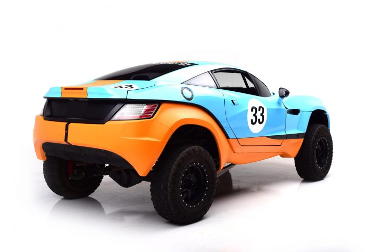 Local Motors Rally Fighter Car 6 740x494 - Rally Fighter