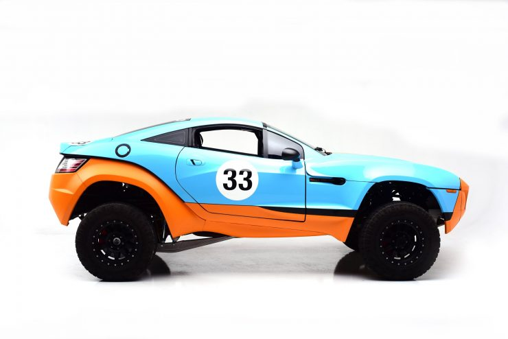 Local Motors Rally Fighter Car 7 740x494 - Rally Fighter