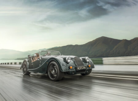 Morgan Motor Company Car 450x330