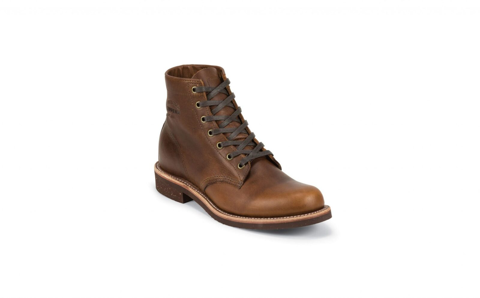 Original Chippewa Service Boot 1600x995 - Original Chippewa Service Boot