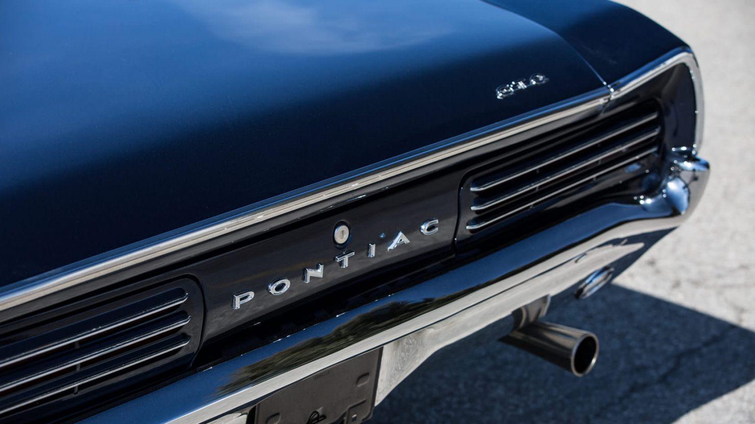 Pontiac GTO Tri Power 10 1480x833 - 1966 Pontiac GTO Tri-Power
