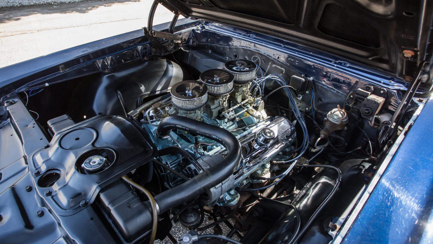 Pontiac GTO Tri Power 5 1480x833 - 1966 Pontiac GTO Tri-Power