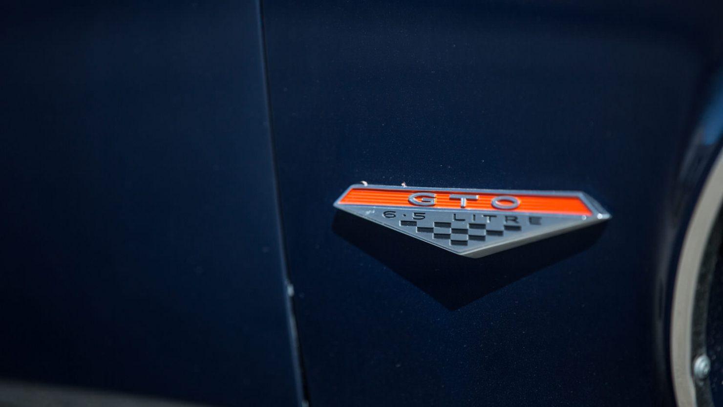 Pontiac GTO Tri Power 9 1480x833 - 1966 Pontiac GTO Tri-Power