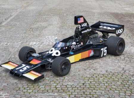 Shadow DN5 Formula 1 Car 450x330 - 1975 Shadow DN5 Formula 1 Car