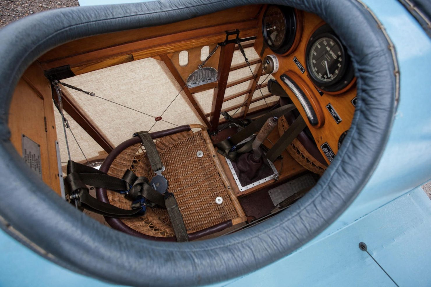 Sopwith Dove 1 1480x986 - Sopwith Dove Biplane