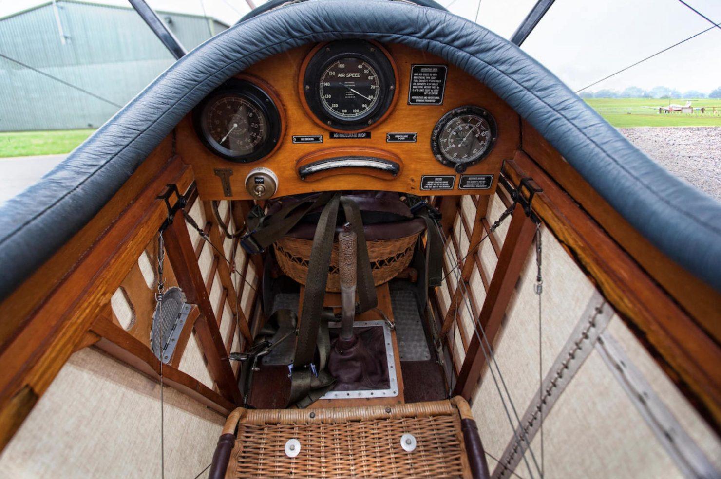 Sopwith Dove 1480x984 - Sopwith Dove Biplane