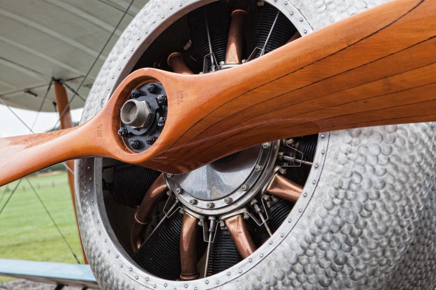 Sopwith Dove 2 1480x984 - Sopwith Dove Biplane