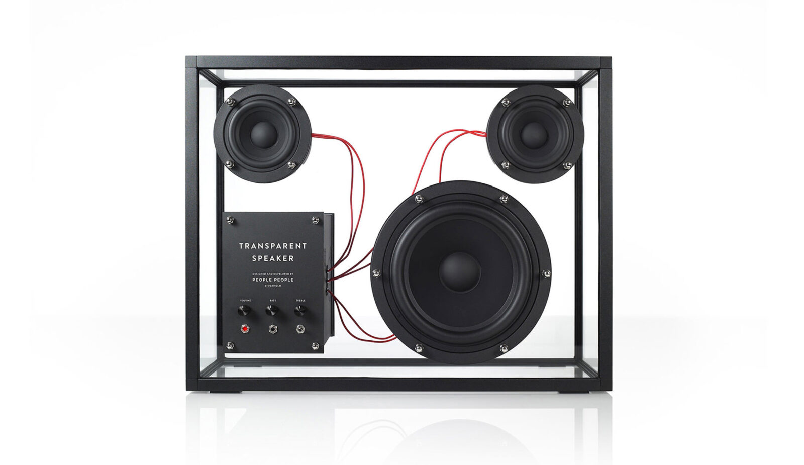 Transparent Speaker by People People 1600x925 - Transparent Speaker by People People