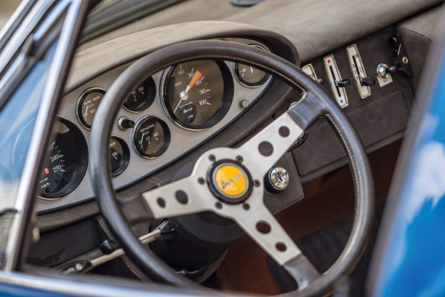 ferrari dino 246 gts car 10 1480x987 - 1973 Ferrari Dino 246 GTS