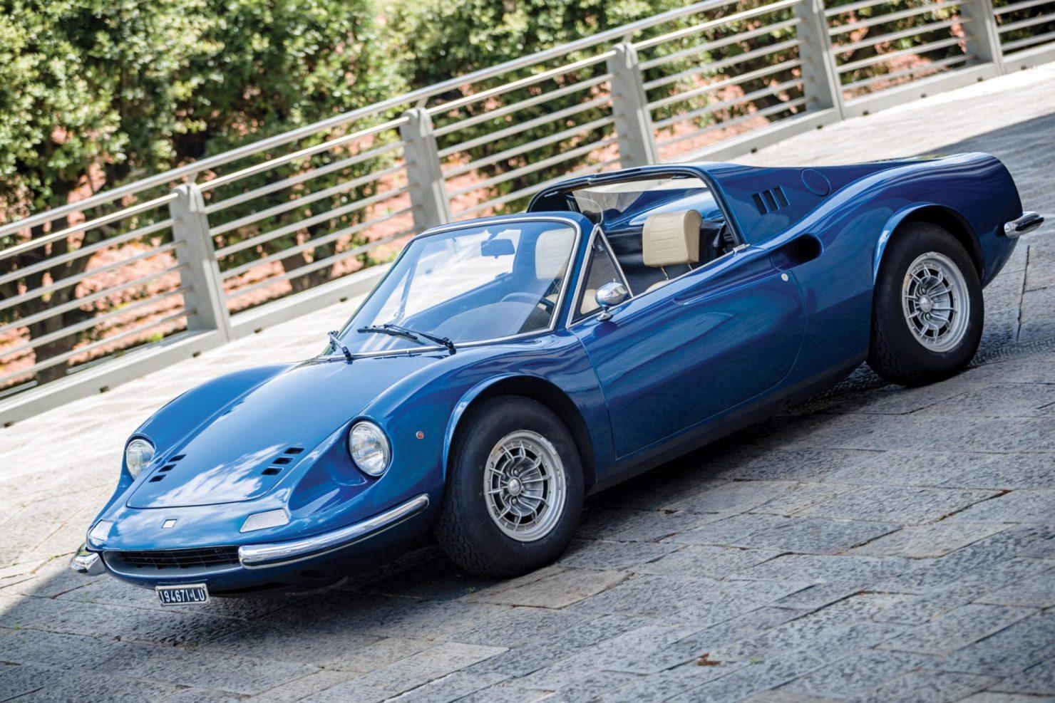 ferrari dino 246 gts car 19 1480x987 - 1973 Ferrari Dino 246 GTS
