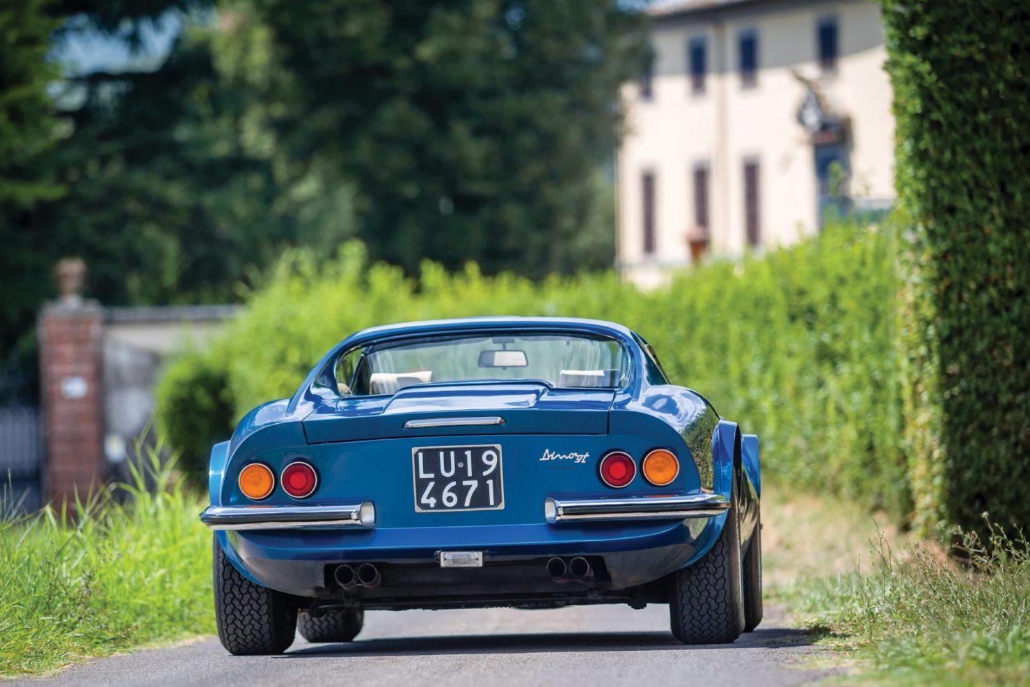 ferrari dino 246 gts car 20 1480x987 - 1973 Ferrari Dino 246 GTS