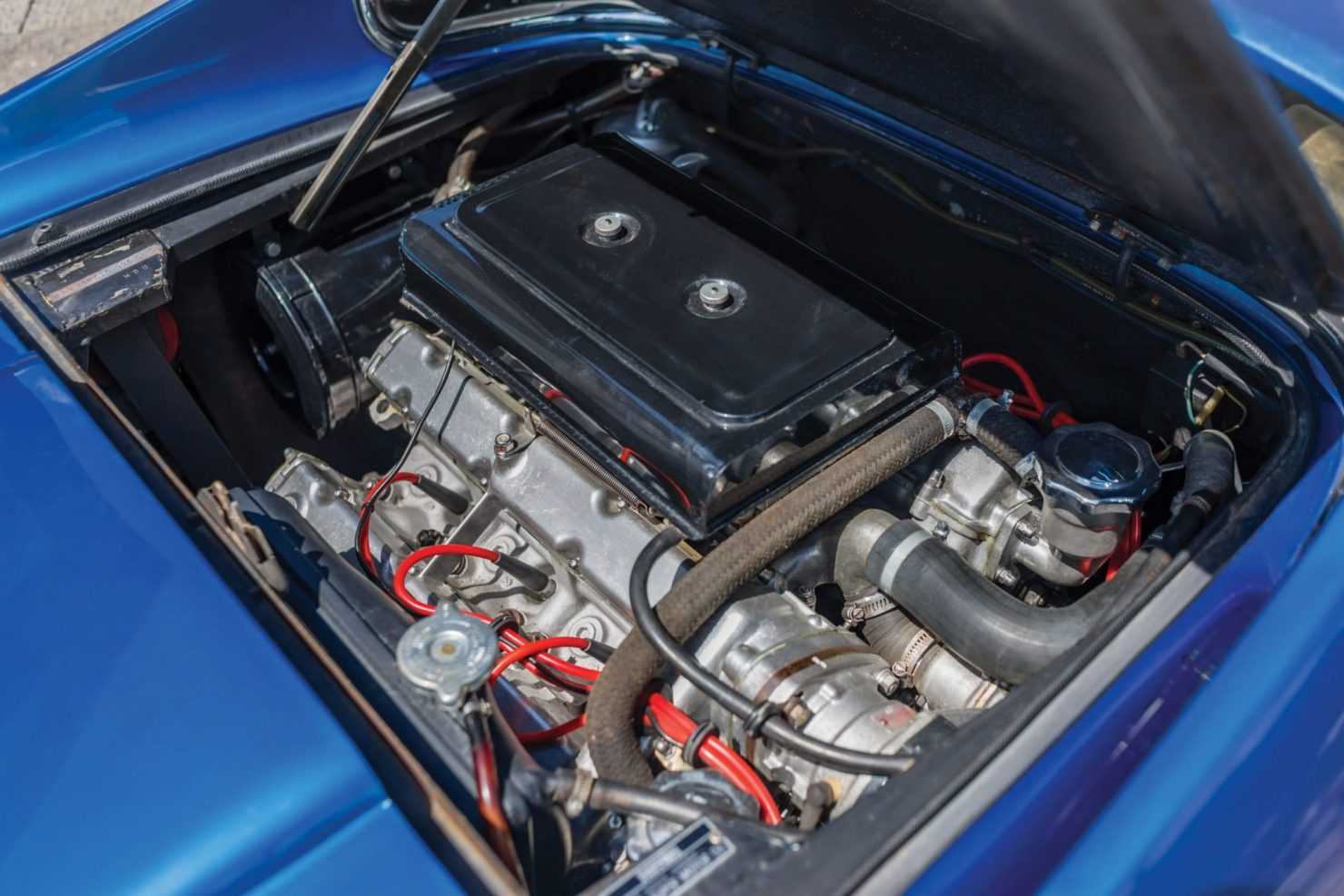 ferrari dino 246 gts car 21 1480x987 - 1973 Ferrari Dino 246 GTS