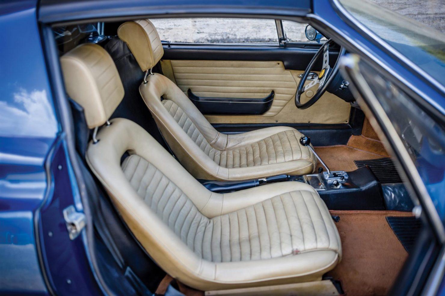 ferrari dino 246 gts car 4 1480x987 - 1973 Ferrari Dino 246 GTS