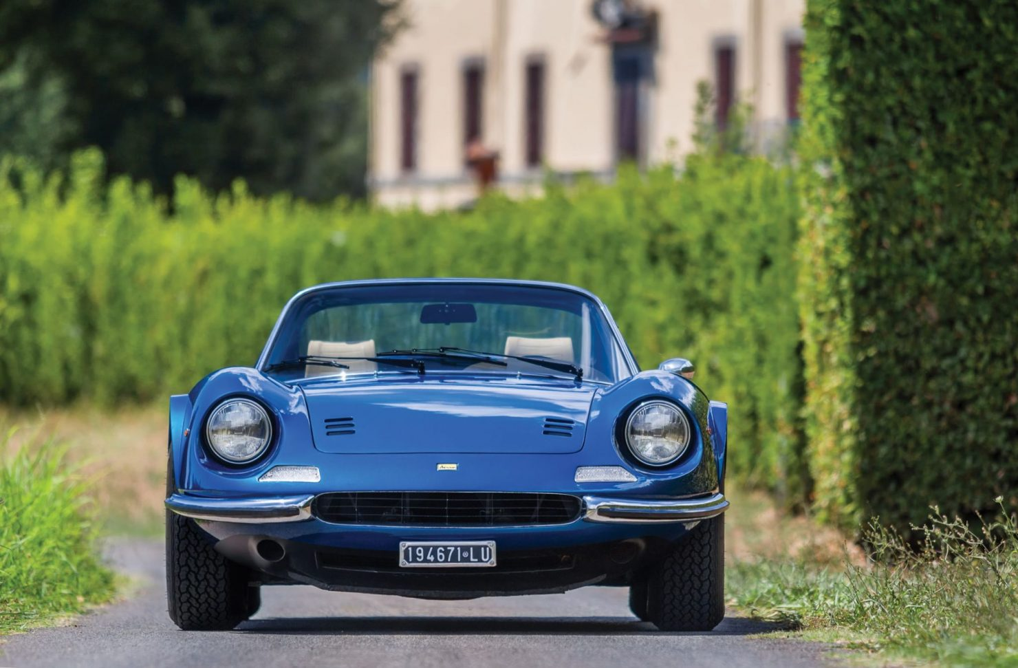 ferrari dino 246 gts car 8 1480x971 - 1973 Ferrari Dino 246 GTS