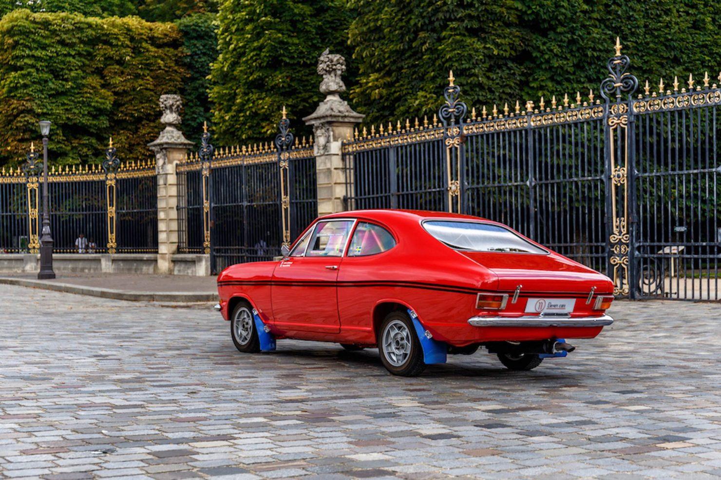 opel kadett rallye car 1 1480x987 - 1969 Opel Rallye Kadett