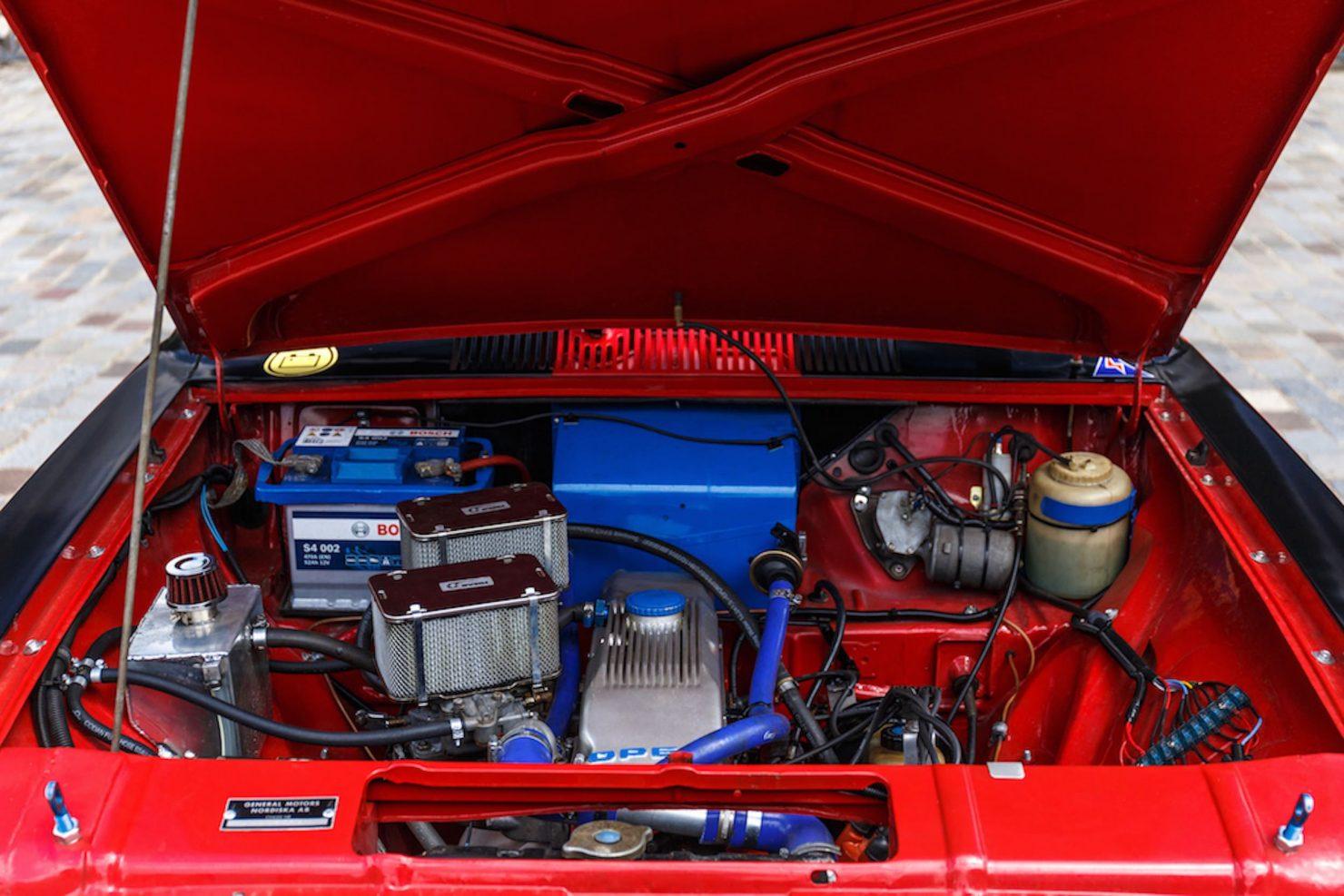 opel kadett rallye car 12 1480x987 - 1969 Opel Rallye Kadett