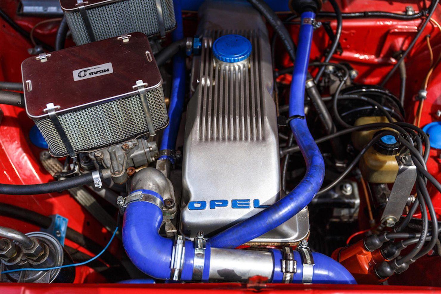 opel kadett rallye car 13 1480x987 - 1969 Opel Rallye Kadett