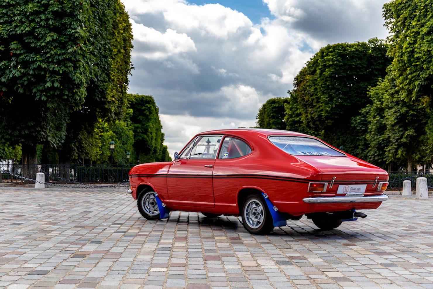 opel kadett rallye car 23 1480x987 - 1969 Opel Rallye Kadett