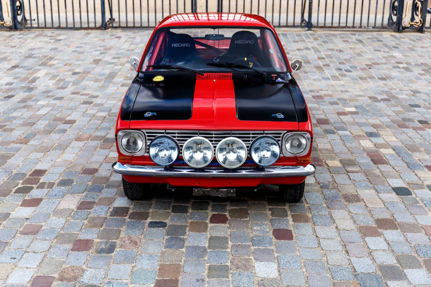 opel kadett rallye car 4 1480x987 - 1969 Opel Rallye Kadett