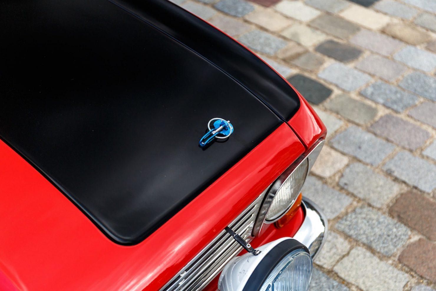 opel kadett rallye car 6 1480x987 - 1969 Opel Rallye Kadett