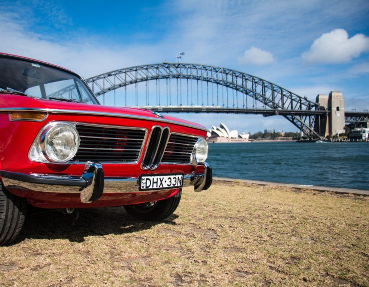 BMW 2002 Car 18 740x576 - FUEL Bespoke Design BMW 2002