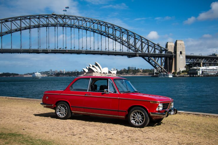 BMW 2002 Car 2 740x493 - FUEL Bespoke Design BMW 2002