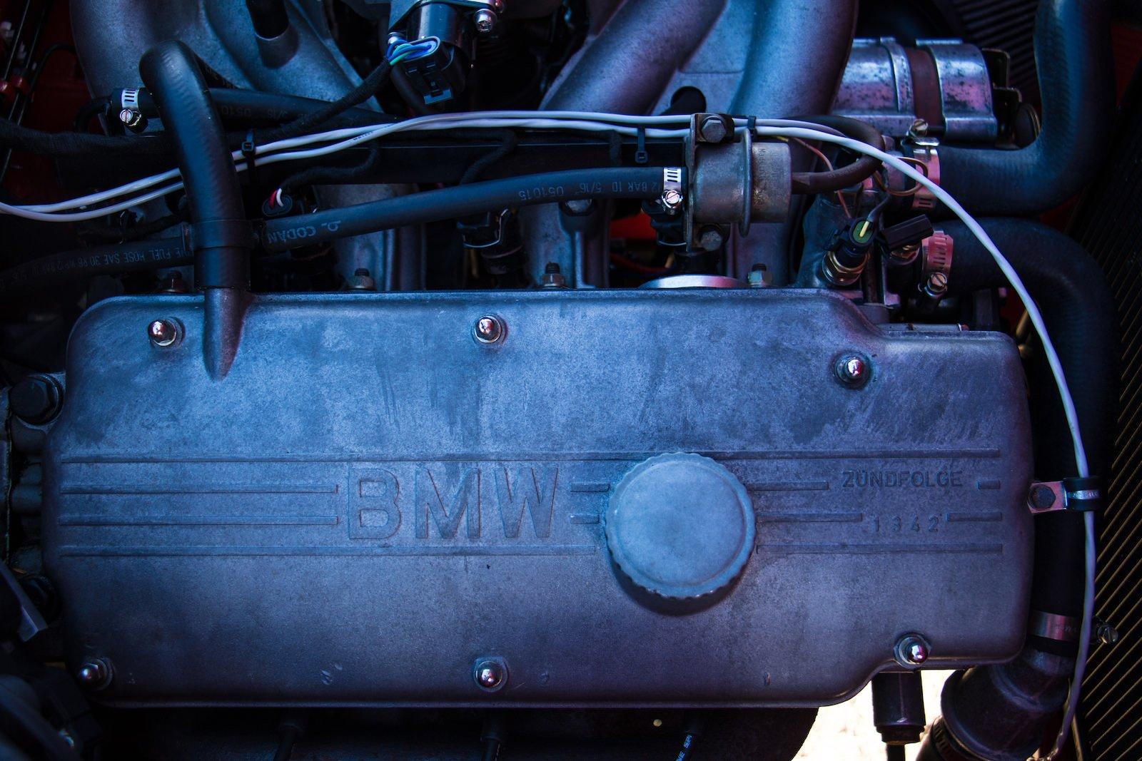 BMW 2002 Car 22 fuel bespoke design bmw 2002