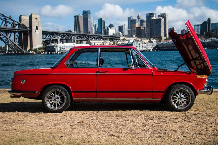 BMW 2002 Car 24 740x493 - FUEL Bespoke Design BMW 2002
