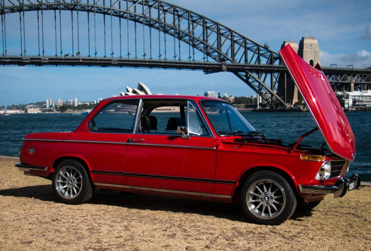 BMW 2002 Car 25 740x501 - FUEL Bespoke Design BMW 2002