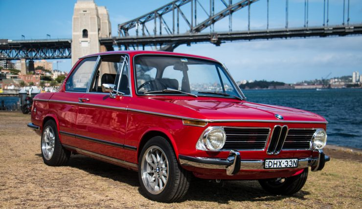 BMW 2002 Car 8 740x429 - FUEL Bespoke Design BMW 2002