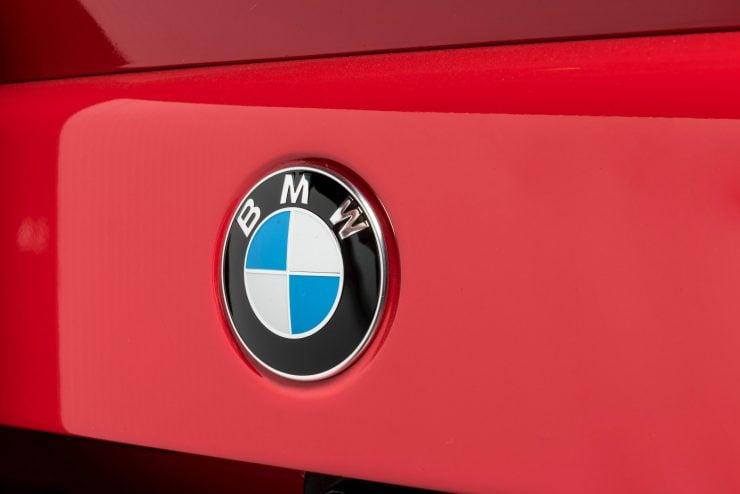 BMW M3 CAR 6 740x494 - 1988 BMW E30 M3 EVO 2