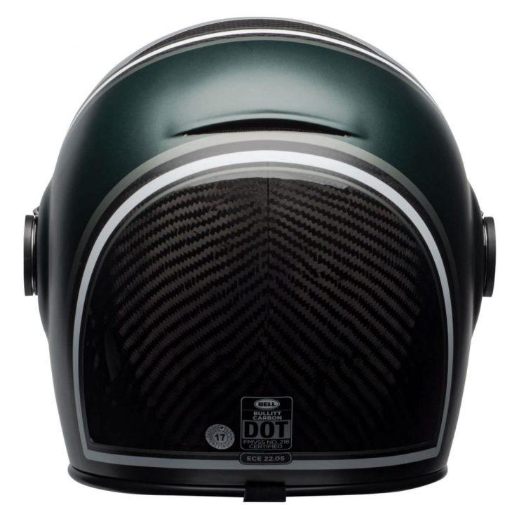 Bell Bullitt Carbon RSD Range Helmet 3 740x740 - Bell Bullitt Carbon RSD Range Helmet