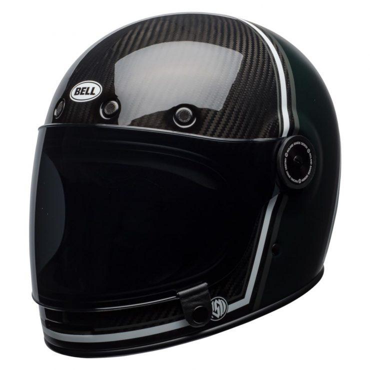 Bell Bullitt Carbon RSD Range Helmet 740x740 - Bell Bullitt Carbon RSD Range Helmet
