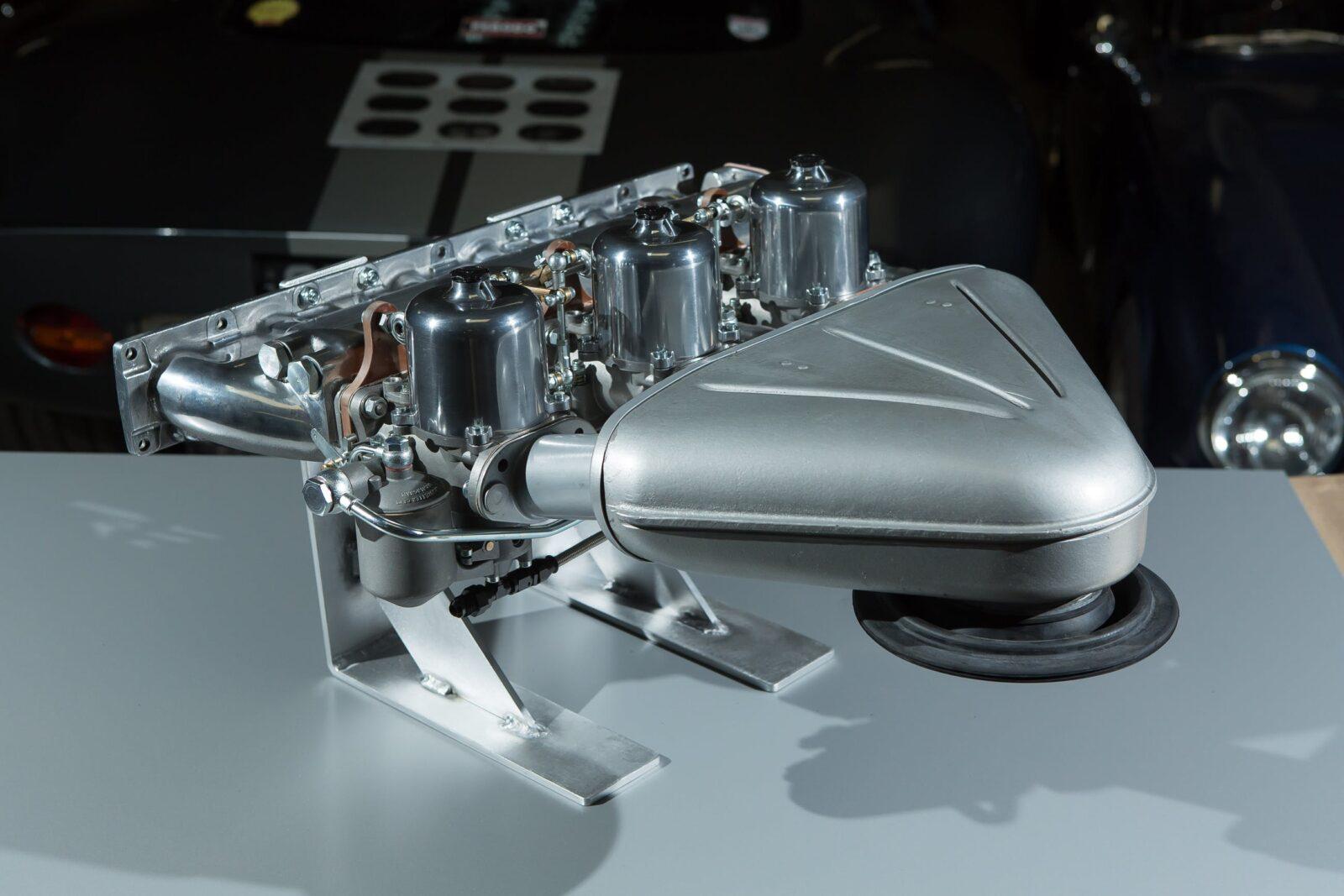 """Burlen SUi Fuel Injection Carburetor 2 1600x1067 - Burlen SUi Fuel Injection """"Carburettor"""""""