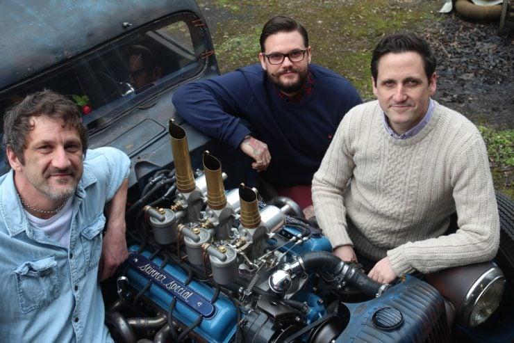 """Burlen SUi Fuel Injection Carburetor 3 740x493 - Burlen SUi Fuel Injection """"Carburettor"""""""