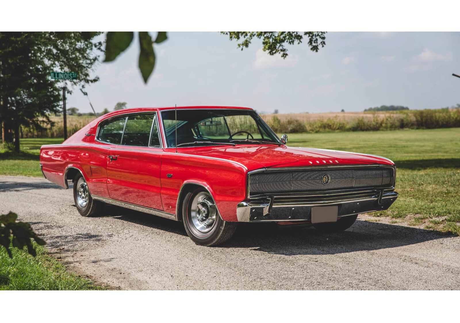 1966 dodge hemi charger 1967 Dodge Charger