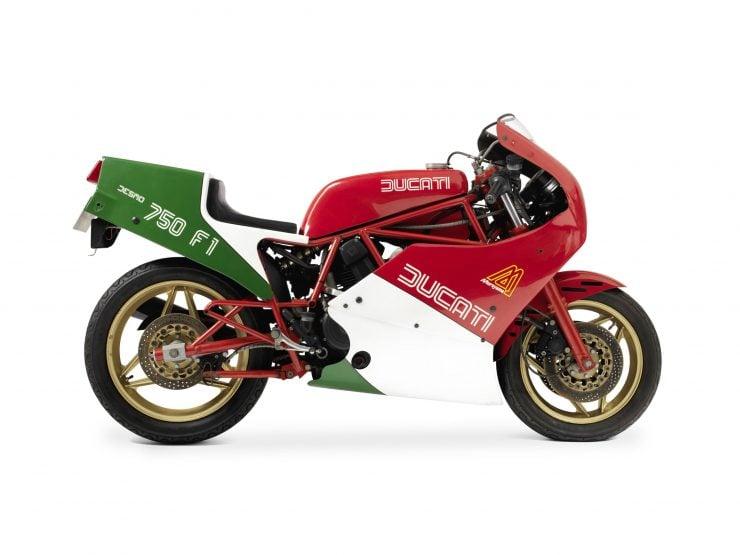 Ducati 750 F1 Motorbike 740x555 - 1985 Ducati 750 F1